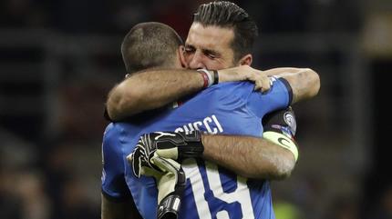 World Cup 2018: Bi kịch Italia và cổ tích Panama