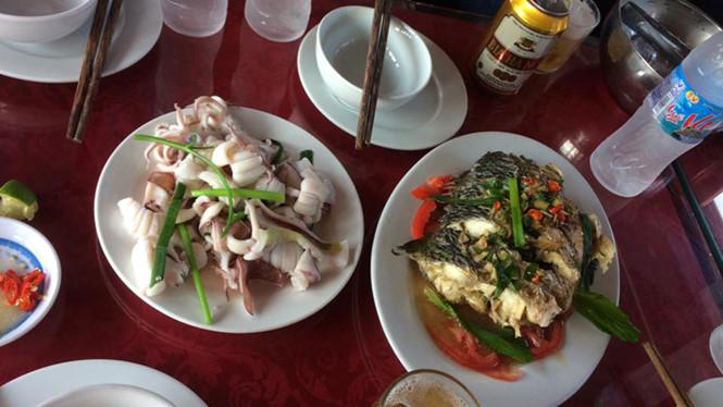Du khách bị 'chém' bữa cơm 9 triệu ở Hạ Long: Thông tin bất ngờ