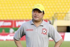 Hàng loạt HLV V-League từ chức và bị sa thải