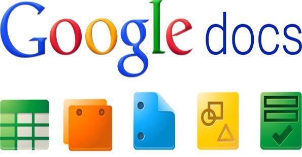 Người dùng kêu trời vì Google Docs đột nhiên gặp trục trặc