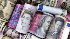 Tỷ giá ngoại tệ ngày 17/11: USD tăng mạnh trở lại