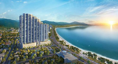 Scenia Bay Nha Trang: đầu tư một, để dành mười