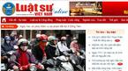 Tạp chí điện tử Luật sư bị phạt 30 triệu đồng