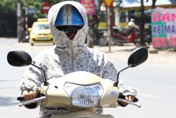 Ninja Lead: Nỗi kinh hoàng của giao thông