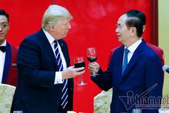 Việt–Mỹ còn nhiều việc phải làm sau APEC 2017