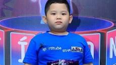 Cậu bé 6 tuổi hát 'Đắp mộ cuộc tình' thu hút hàng chục nghìn lượt like