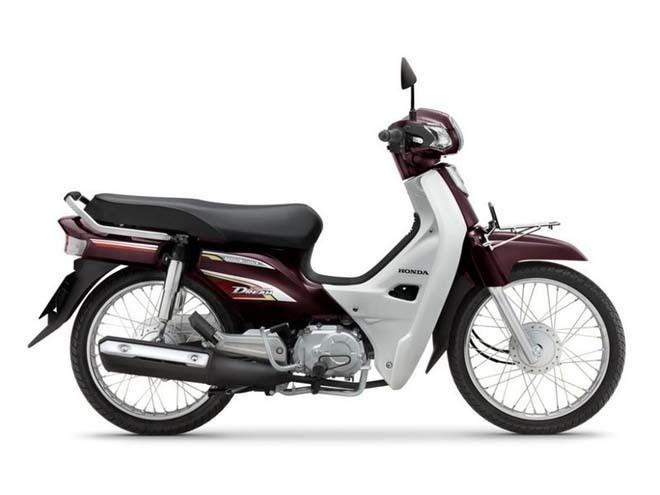 Honda Dream: Thời oanh liệt nay còn đâu!