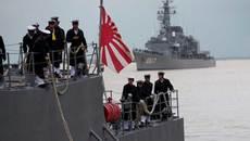 Lộ kế hoạch đối phó với chiến tranh liên Triều của Nhật