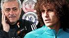 "Mourinho bất ngờ ""giải cứu"" David Luiz khỏi Chelsea"
