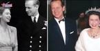 Tình yêu 'cổ tích' bảy thập niên của Nữ hoàng Anh