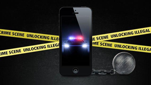 iPhone phi pháp được tẩu tán trên thị trường chợ đen thế nào?