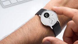 Nokia ra mắt mẫu smartwatch đầu tiên sau khi mua lại Withings