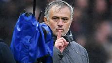 MU lo lắng vì Mourinho, Zidane gọi Griezmann