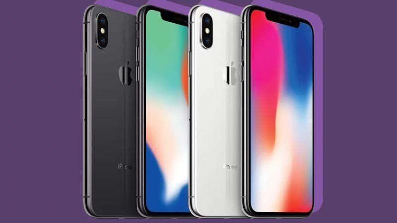 Apple 'tẩu tán' 6 triệu iPhone X chỉ trong dịp Black Friday