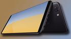 Ra mắt smartphone Vivo V7 giá rẻ, camera selfie 'siêu khủng'