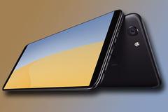 "Ra mắt smartphone Vivo V7 giá rẻ, camera selfie ""siêu khủng"""