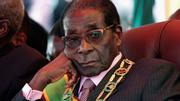 Tương lai nào cho Tổng thống Zimbabwe?