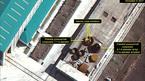 Ảnh vệ tinh 'tố' Triều Tiên gấp rút chế tàu ngầm mang tên lửa đạn đạo
