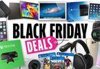 Black Friday 2017: Nóng rực cơn lốc mua sắm cuối năm