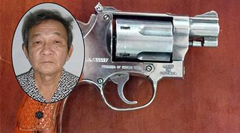 Đại gia nước đá ở Cần Thơ dí súng dọa bắn phụ nữ là ai?