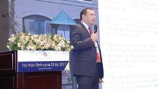 Đầu tư định cư: Giải pháp mở rộng kinh doanh quốc tế