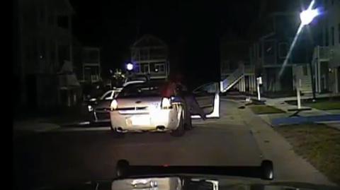 cướp xe cảnh sát