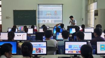 Sinh viên ngành khác có thể đổi sang ngành công nghệ thông tin