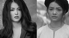 Vẻ gợi cảm của diễn viên đóng phim Việt không mặc nội y
