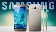 Samsung có A8 Plus, định hợp nhất tên gọi dòng Galaxy S, Galaxy A