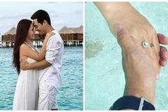 MC Phan Anh bị vợ hủy kết bạn vào dịp kỷ niệm 12 năm ngày cưới