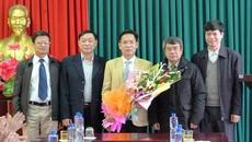 Hai lãnh đạo sở của tỉnh Sơn La bị bắt0