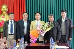 Hai lãnh đạo sở của tỉnh Sơn La bị bắt