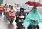 Thời tiết 18/11: Áp thấp mạnh thành bão số 14, miền Bắc mưa rét
