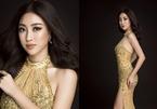 Hoa hậu Đỗ Mỹ Linh dẫn đầu bình chọn Top 10 Miss World