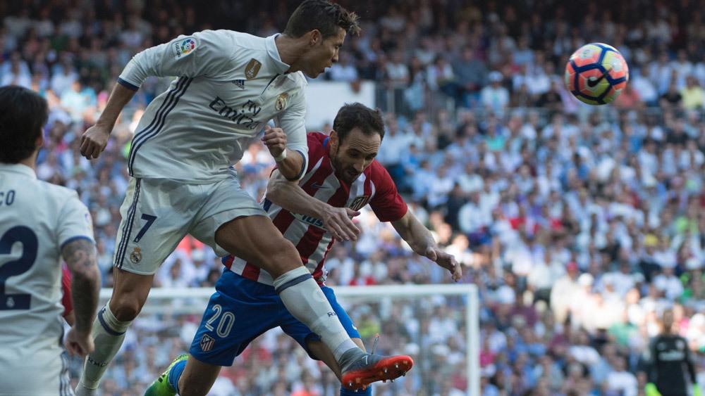 Mibet nhận định Atletico vs Real Madrid: Cơn thịnh nộ của Ronaldo