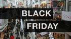 Xếp hàng cả đêm săn hàng giảm giá, USD nhét túi chờ Black Friday