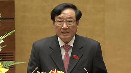 Chánh án TANDTC thông tin việc Châu Thị Thu Nga khai 'chạy' ĐBQH
