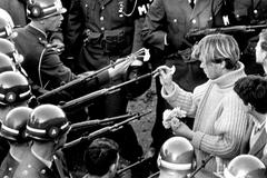 Nhìn lại cuộc biểu tình phản đối chiến tranh Việt Nam ở Mỹ