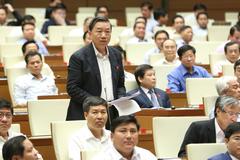 Bộ trưởng Công an nêu giải pháp chặn quan tham trốn ra nước ngoài