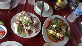 Bữa cơm 9 triệu đắng miệng ở Hạ Long, ăn nồi lẩu sâm rẻ như canh khoai