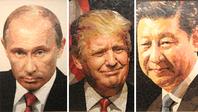 Chiêm ngưỡng món quà Thủ tướng tặng lãnh đạo 21 nền kinh tế APEC