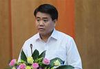 Ông Nguyễn Đức Chung: Xây nhà cao tầng khu ga HN không có lợi ích nhóm