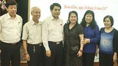 Chủ tịch Hà Nội: TP chưa thấy có trường hợp bổ nhiệm 'siêu tốc'