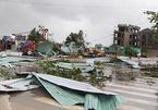 Thủ tướng chỉ đạo ứng phó khẩn cấp bão số 14 và mưa lũ