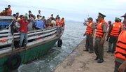 Bão số 14: TP.HCM cấm tàu ra khơi, sẵn sàng di dời dân