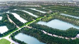 Căn nhà mặt phố siêu sang 100 tỷ đồng cạnh Hà Nội