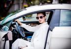 Cuộc sống giàu có đáng mơ ước của diễn viên Lã Thanh Huyền