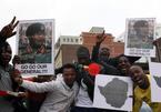 Dân Zimbabwe đổ xuống đường kêu gọi Tổng thống từ chức