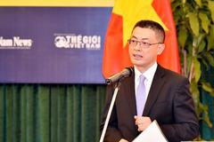 Thủ tướng bổ nhiệm Thứ trưởng Bộ Ngoại giao, TN&MT