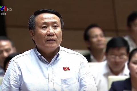 Ha Sy Dong Quang Tri